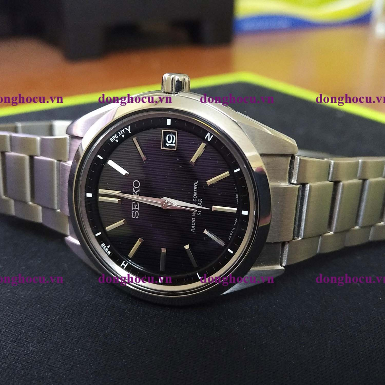 new product 1e70f 36ad4 Cần bán đồng hồ Seiko Brightz SAGZ083